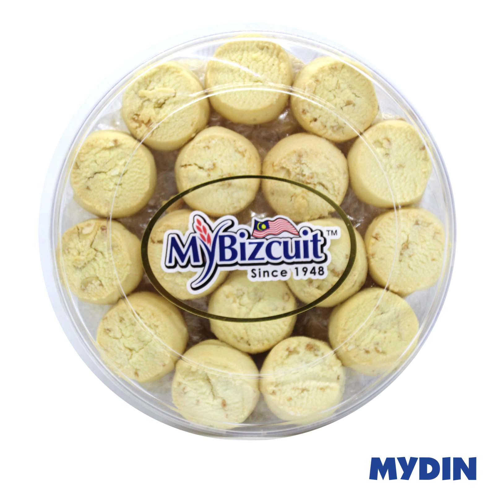 Mybiscuit Cookies Festival Mazola 320g
