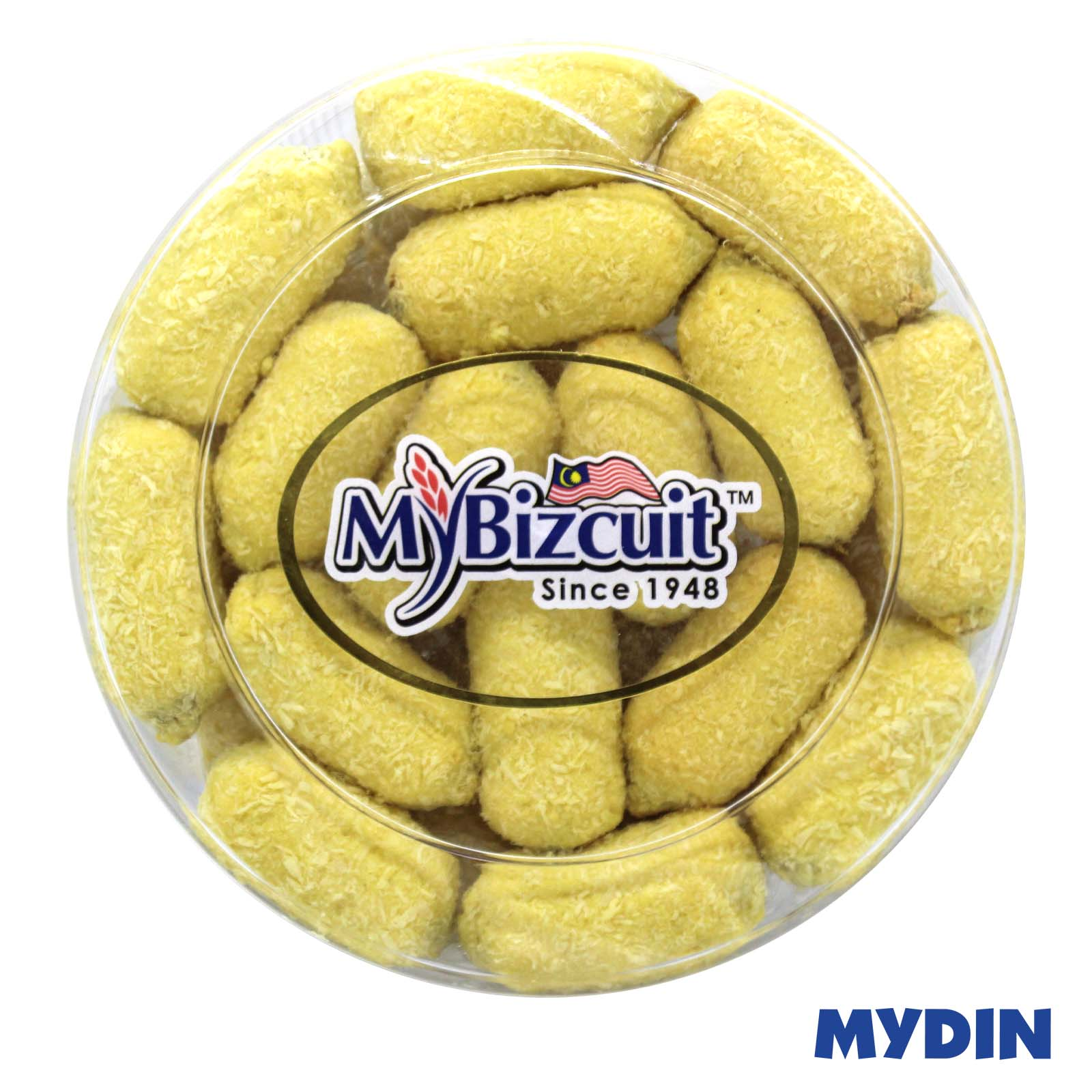Mybiscuit Cookies Festival Blueberry Cheese Tart 400g