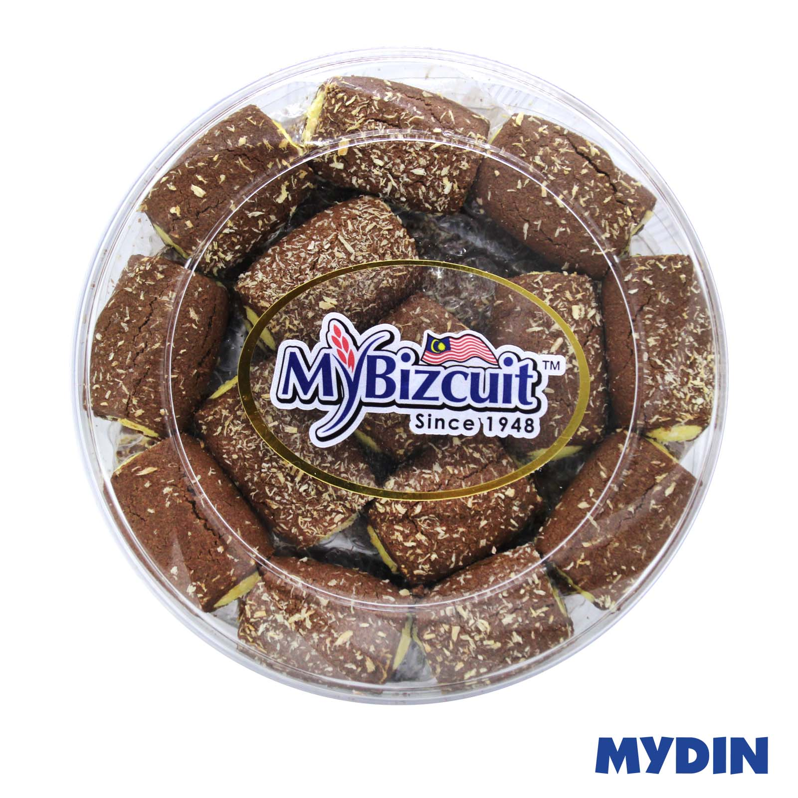 Mybiscuit Cookies Festival Maxico Cheese 400g