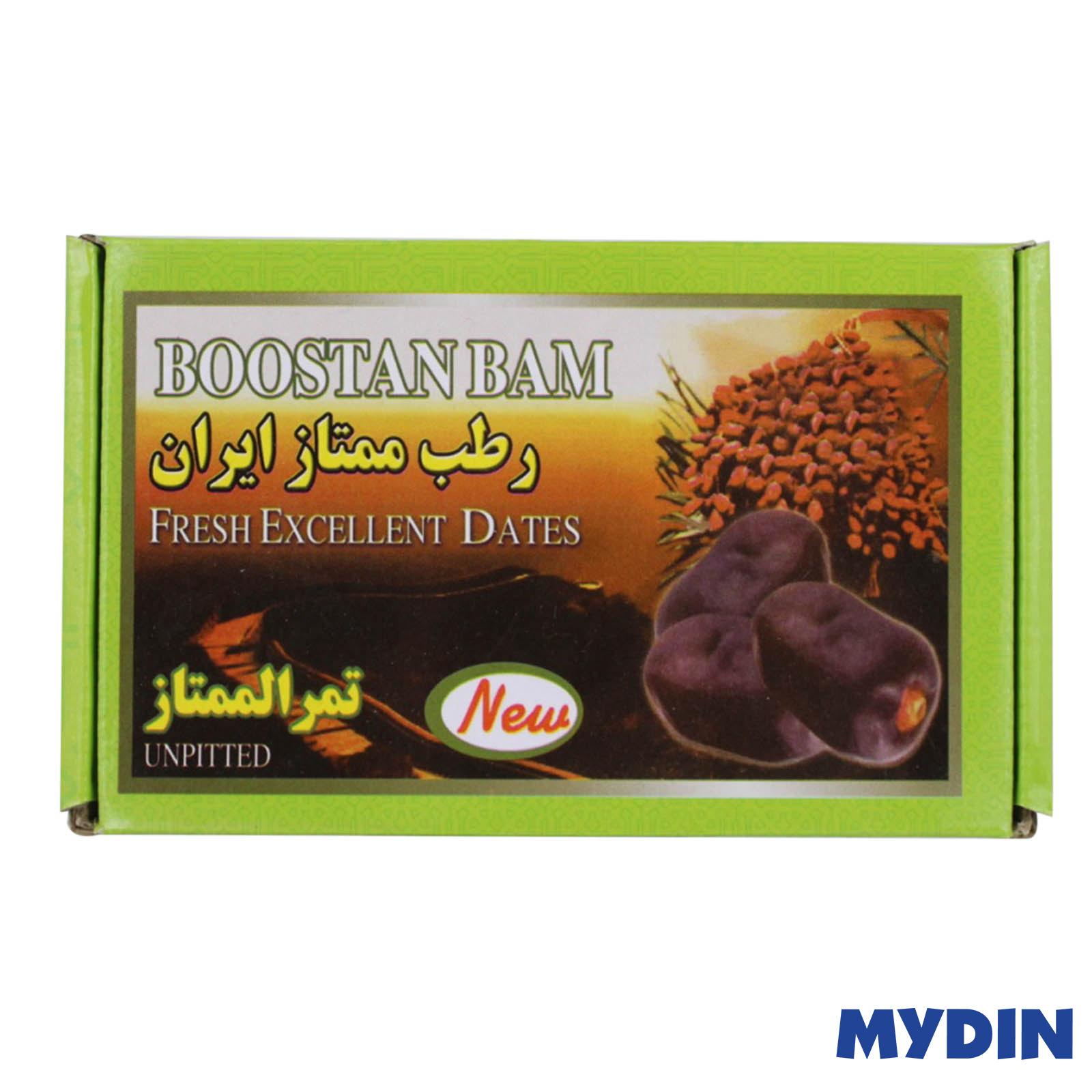 Rotab Boostan Bam Dates 550g