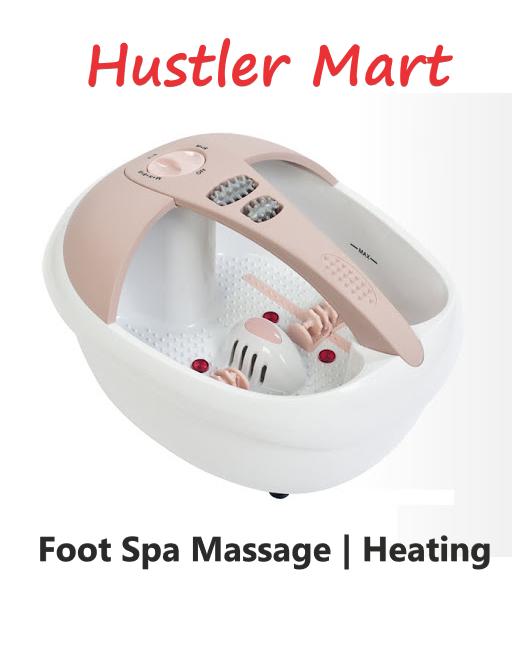 Bodraon Foot Spa Massage