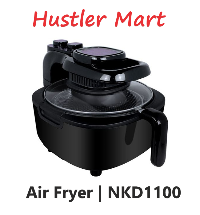 Nakada 4 Liter Air Fryer NKD1100