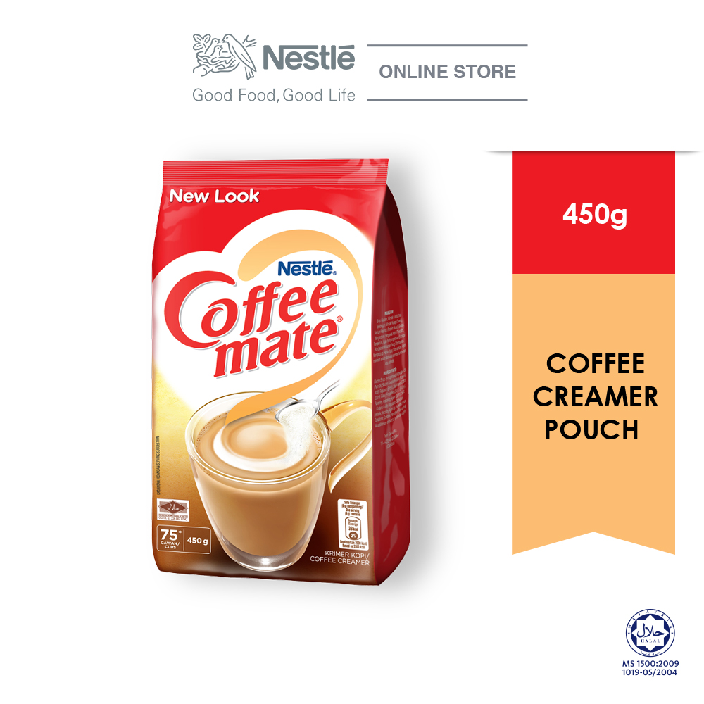 COFFEE-MATE Pouch 450g
