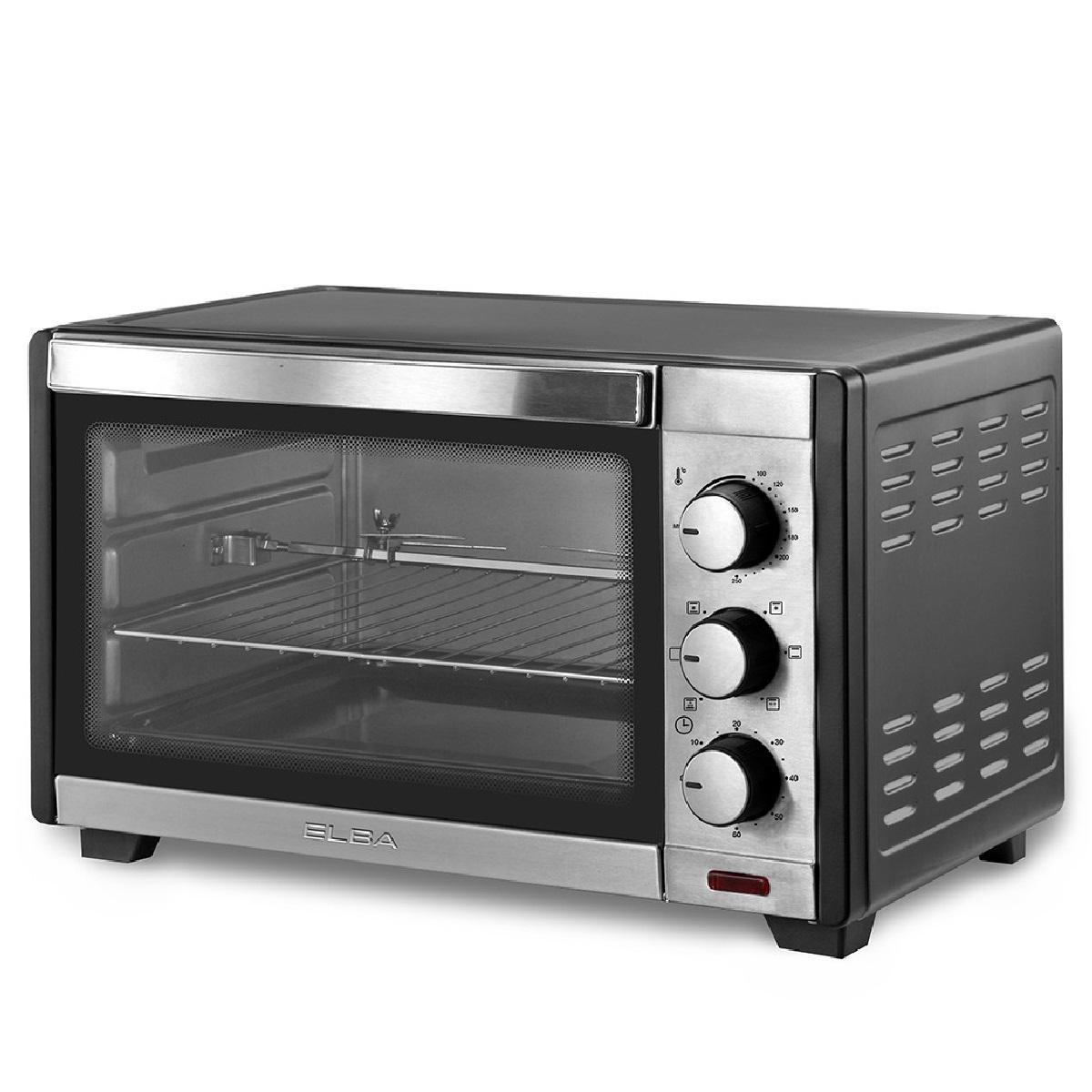 Elba Electric Oven (30L) EEO-D3017