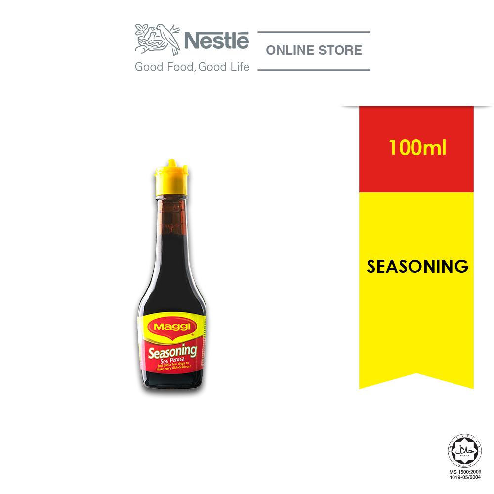 MAGGI Liquid Seasoning 100ml