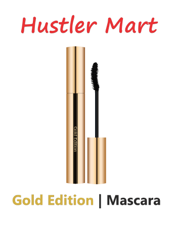 Simplysiti Gold Edition Mascara GM01