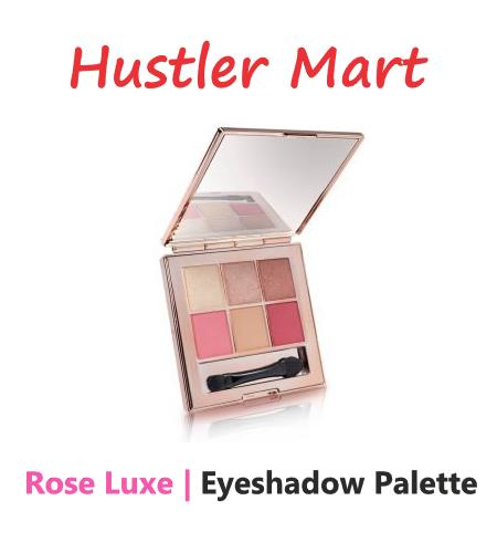 Simplysiti Rose Luxe Eyeshadow Palette LEP01