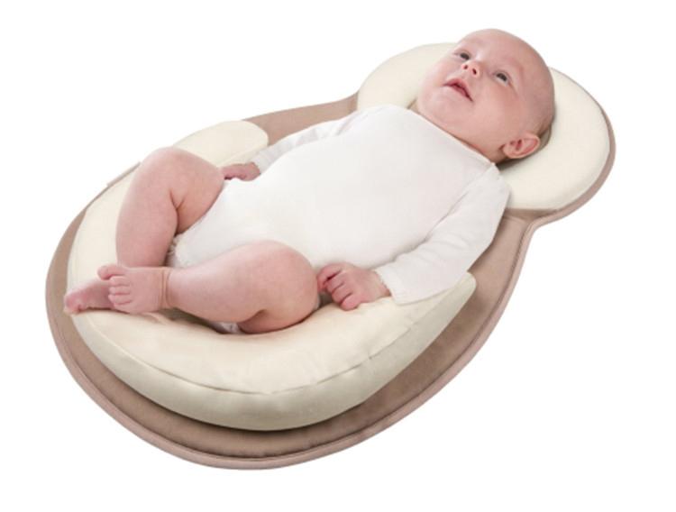 BABY COSY SLEEP CORRECT SLEEPING POSITION SLEEPING MATTRESS FOR BABY