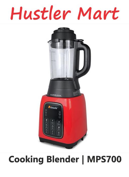 Primada Smart Cooking Blender MPS700