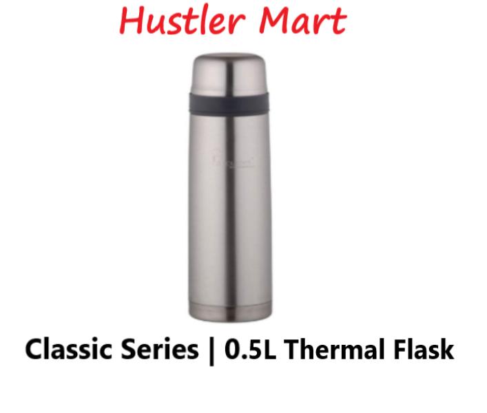 La Gourmet CLASSIC 0.5L Thermal Flask