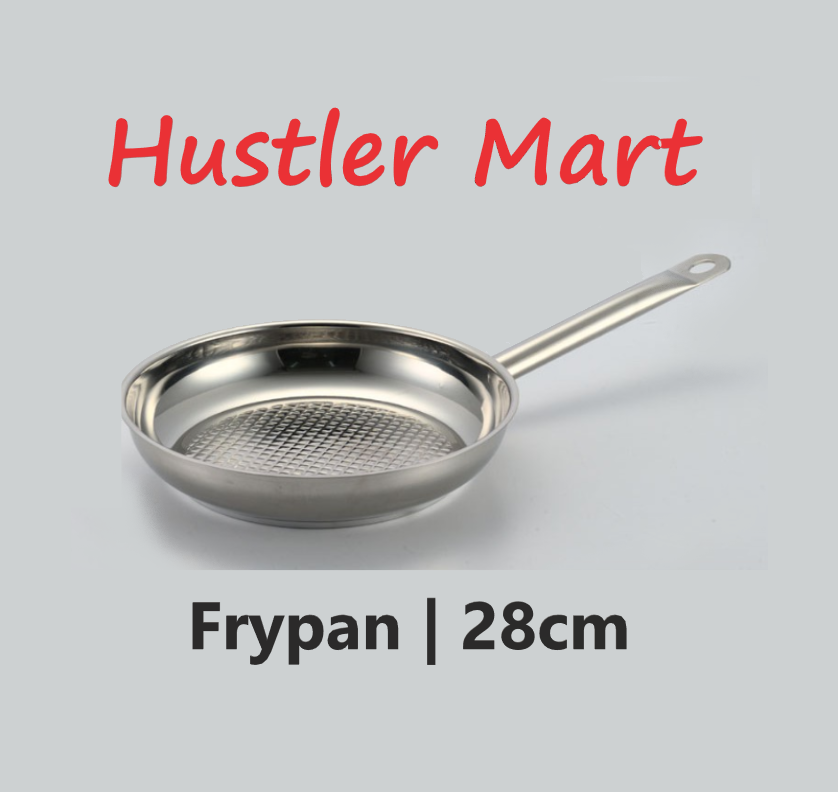 La Gourmet 28cm Classic Frying Pan