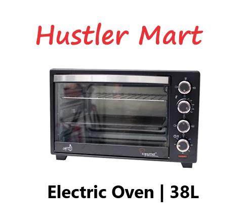 La Gourmet 38L Electric Oven