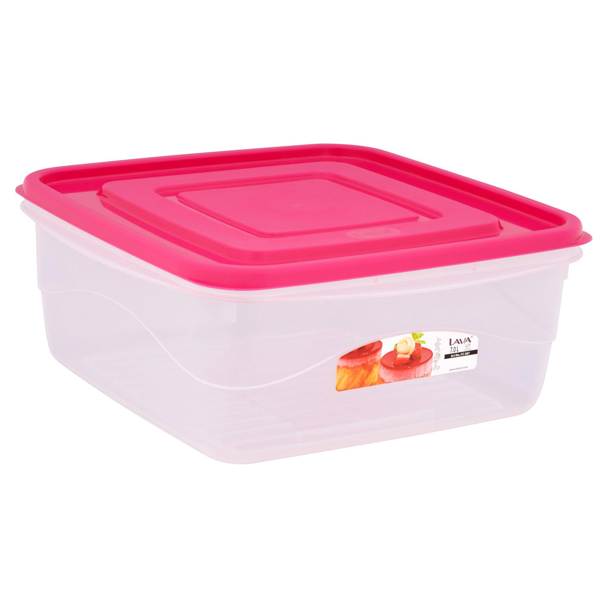 Lava Multipurpose Container FC687 7.0L
