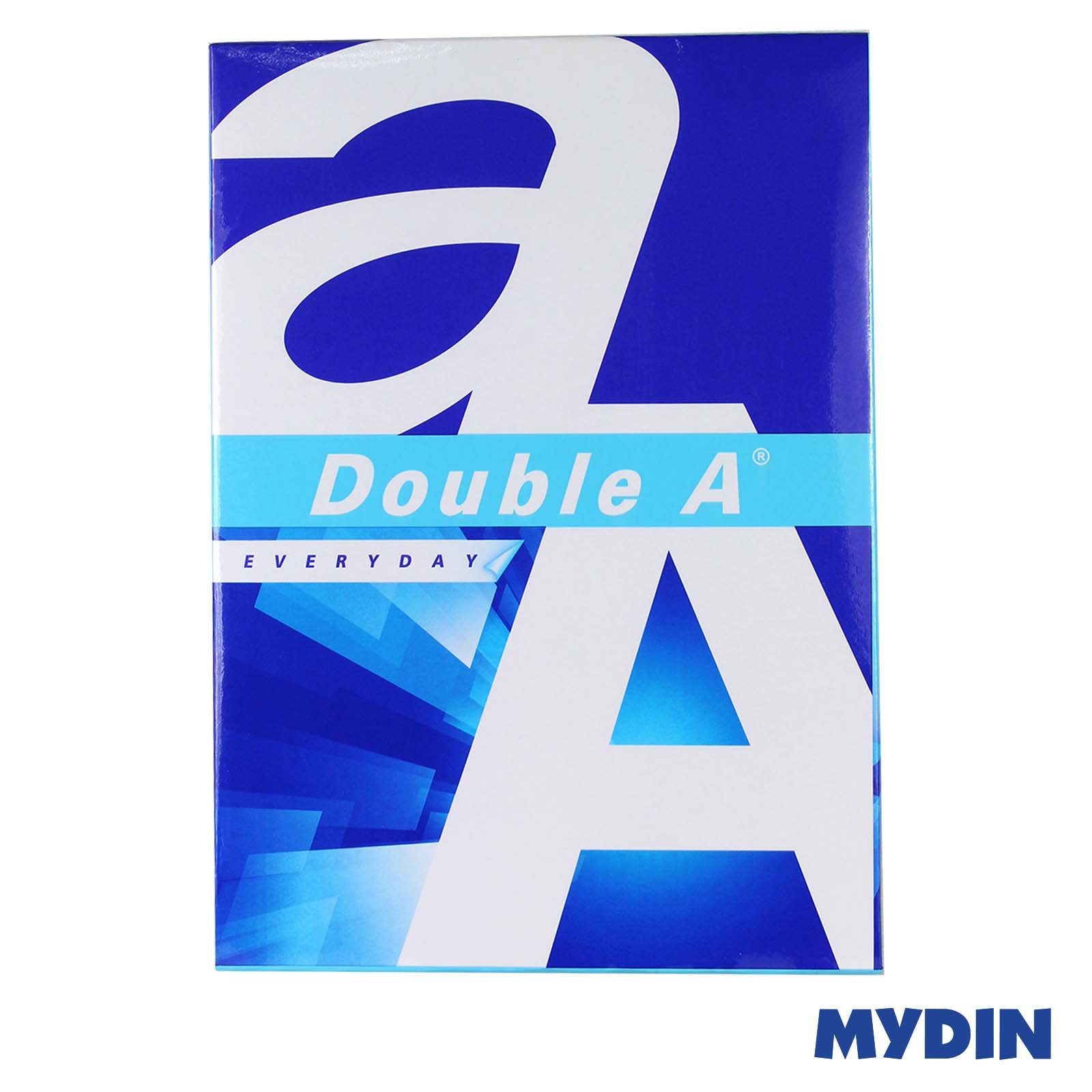 Double A Everyday A4 Paper 70gsm 500s