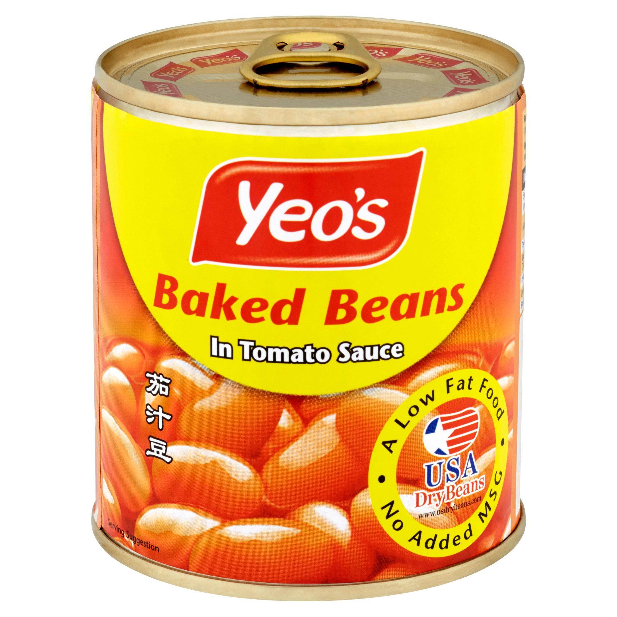 Yeo's Baked Bean (300g)