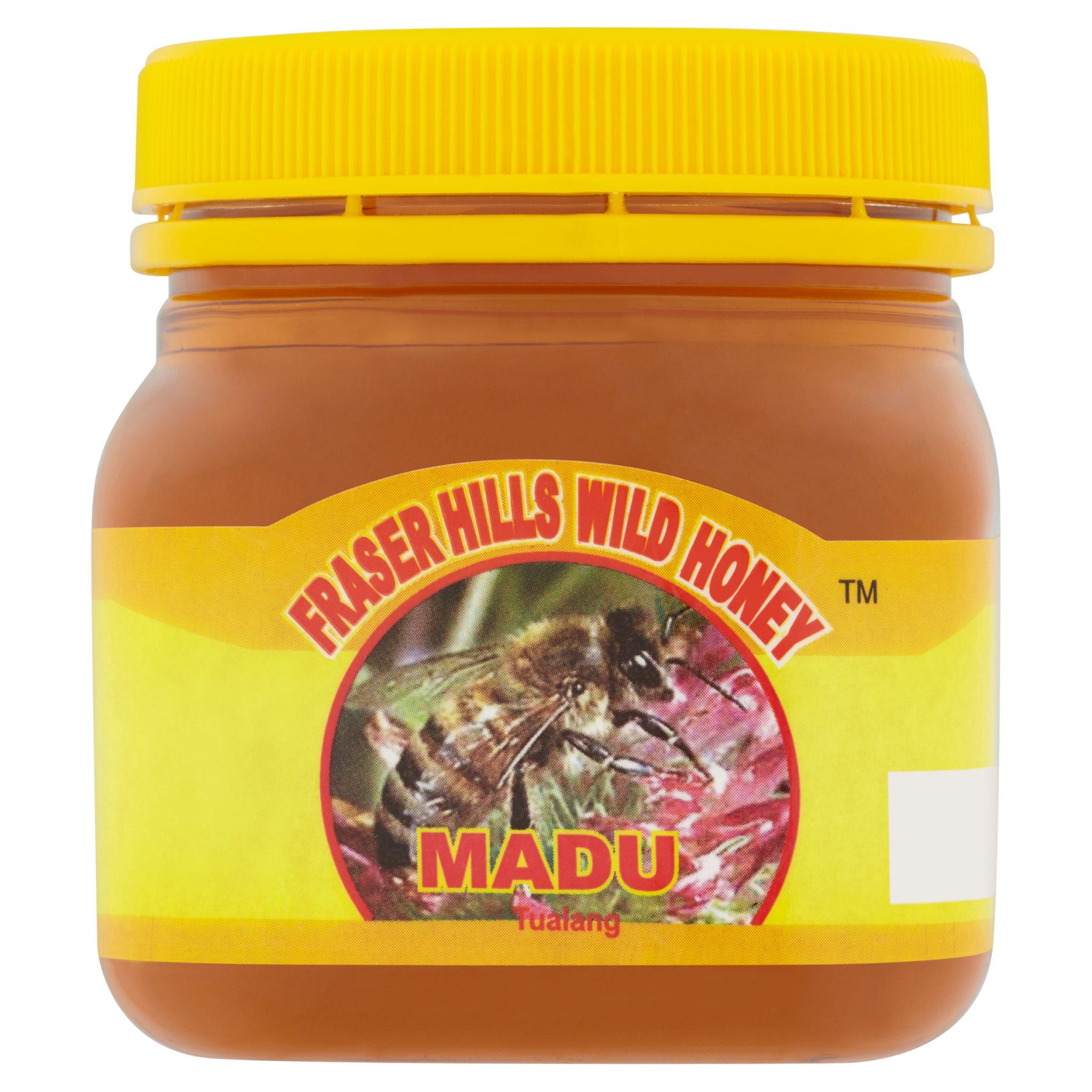 Fraser Hills Honey Wild 350(g)