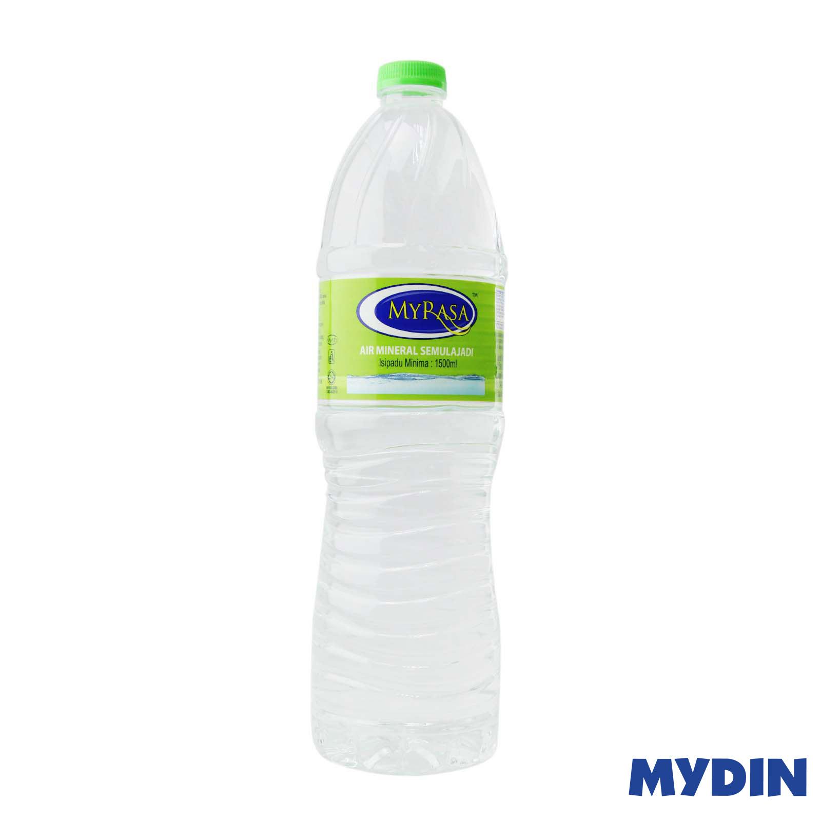 Myrasa Mineral Water (1.5L)