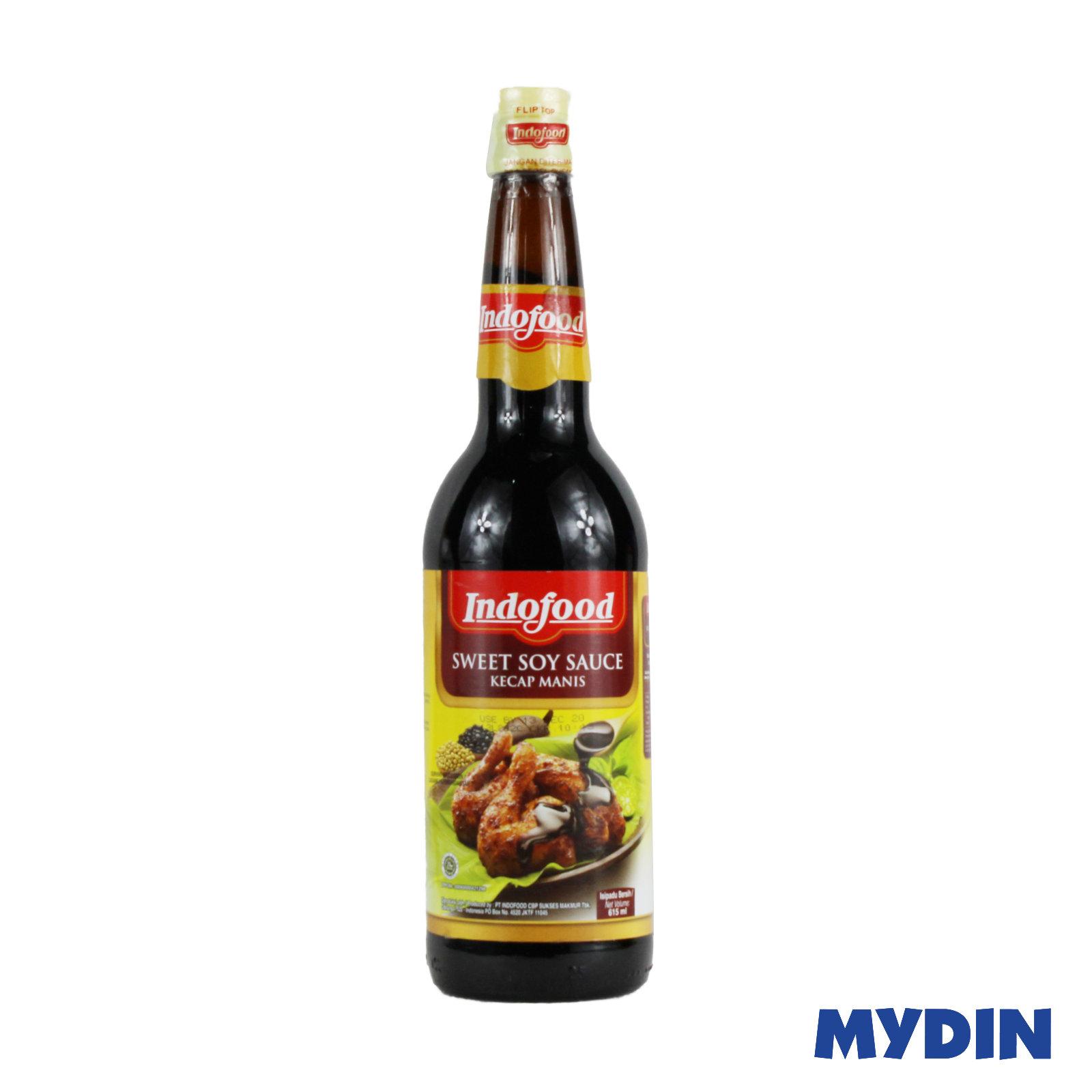 Indofood Sweet Sauce (615ml)