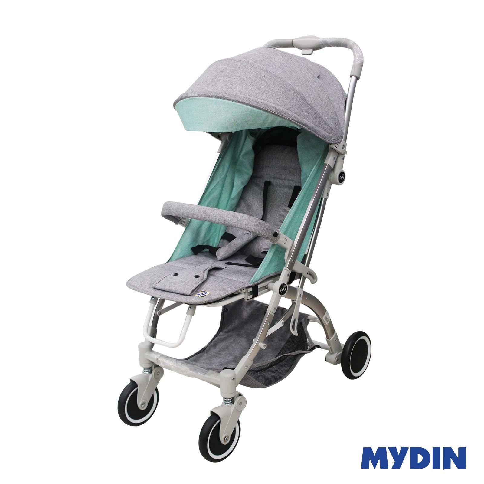MYBB Baby Stroller Green 0518FLSTTP02A