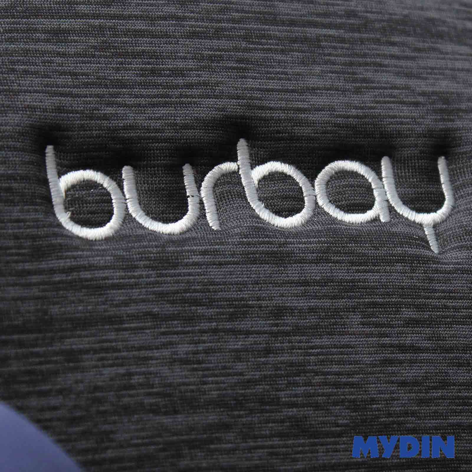 Burbay Baby Car Seat 1219WBURBBD01