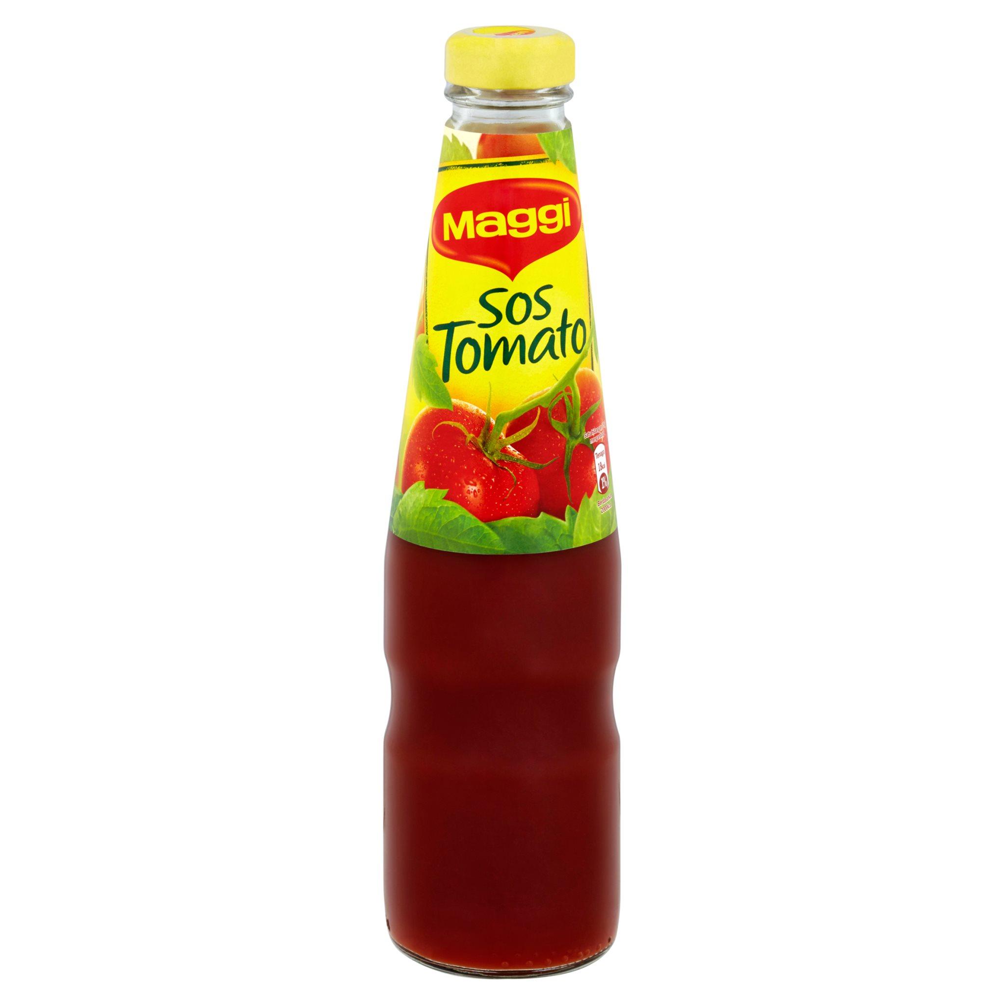 Maggi Tomato Sauce 475g