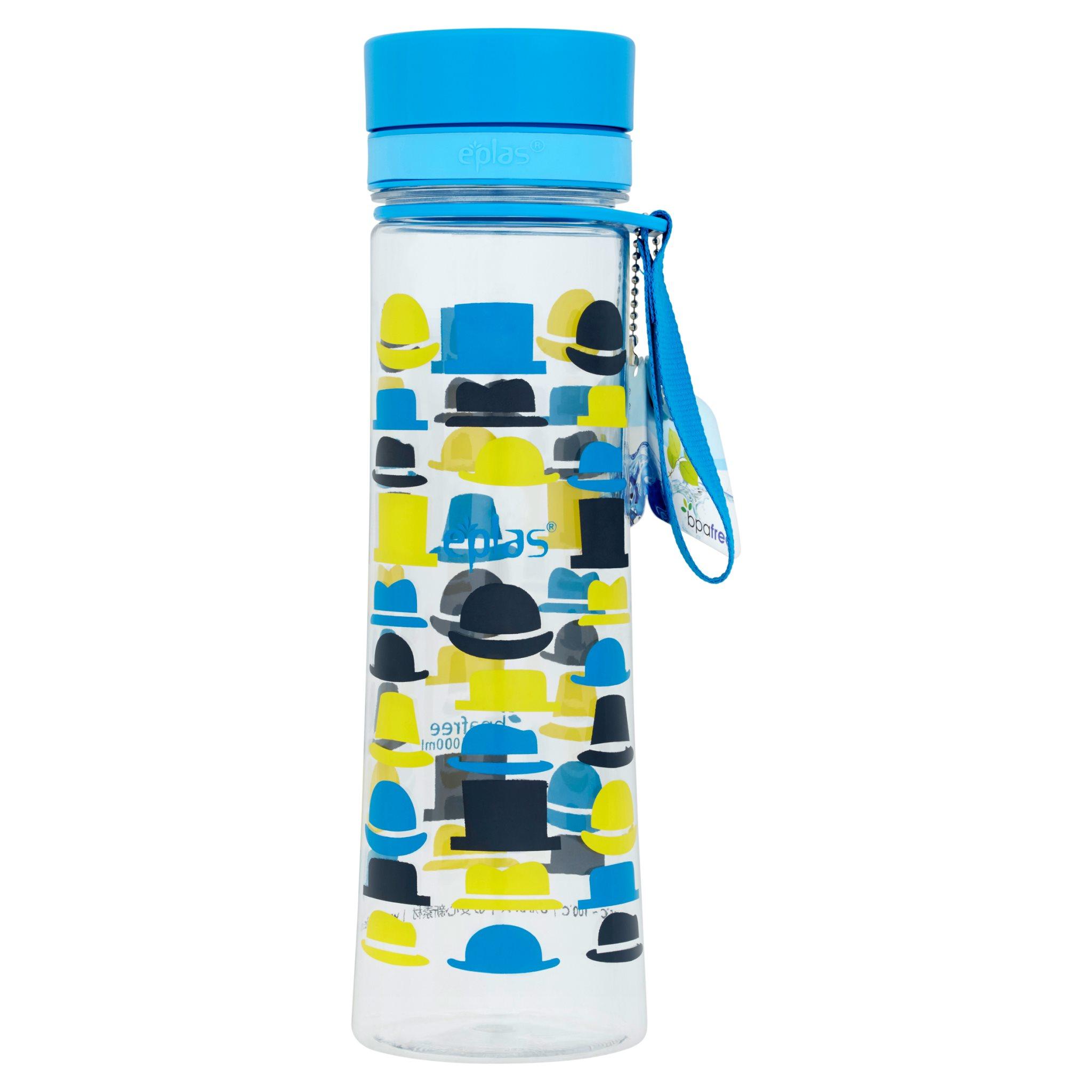 EPLAS Water Bottle With Handle EGH-1000BPA (1000ml)