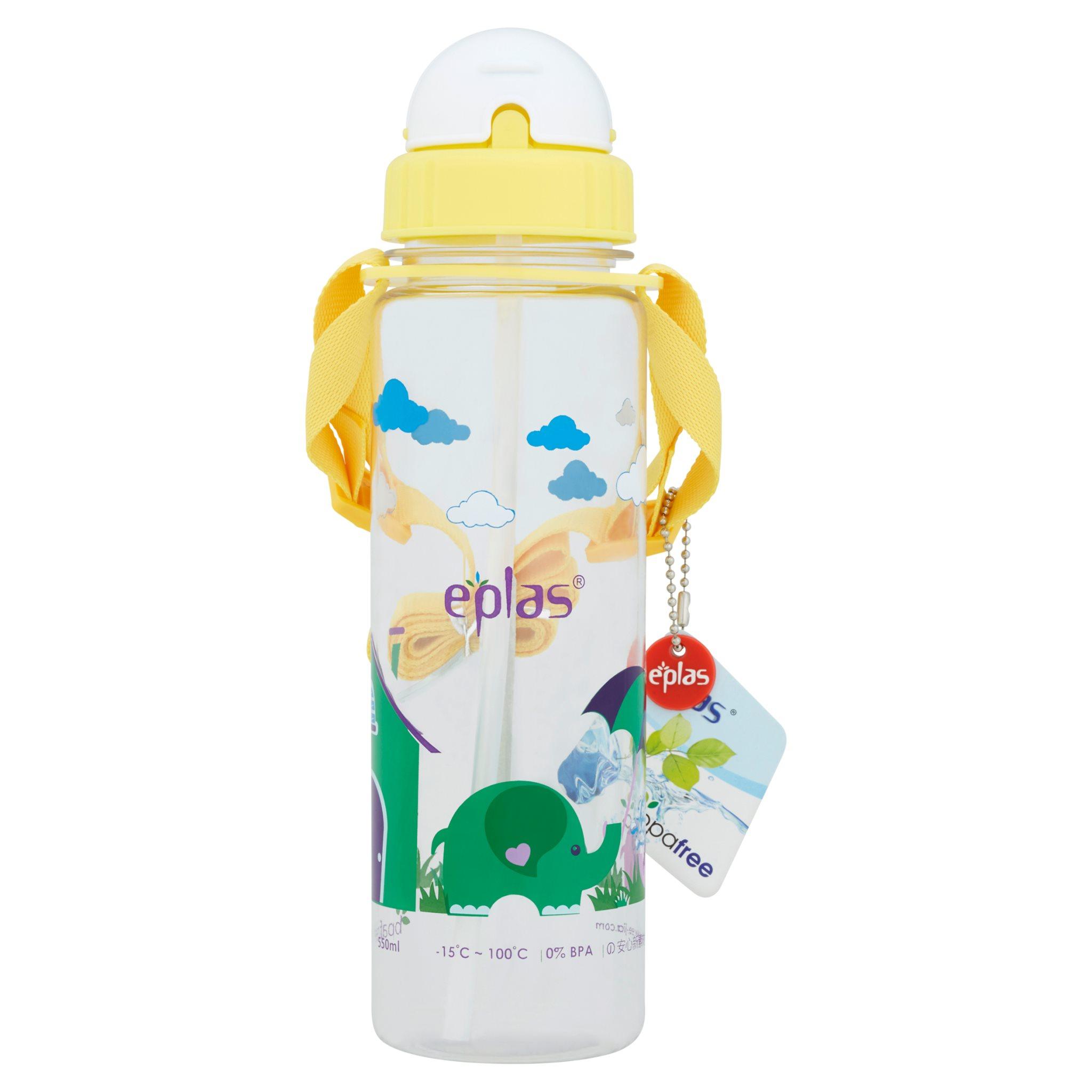 Eplas BPA Free Bottle Water Bottle Tumbler EGB-550BPA (550ml)