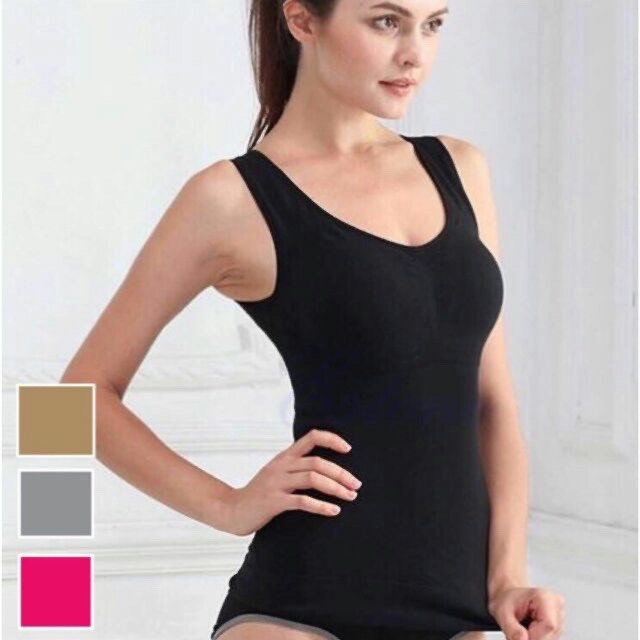 Women Shapewear Slimming Body Camisole