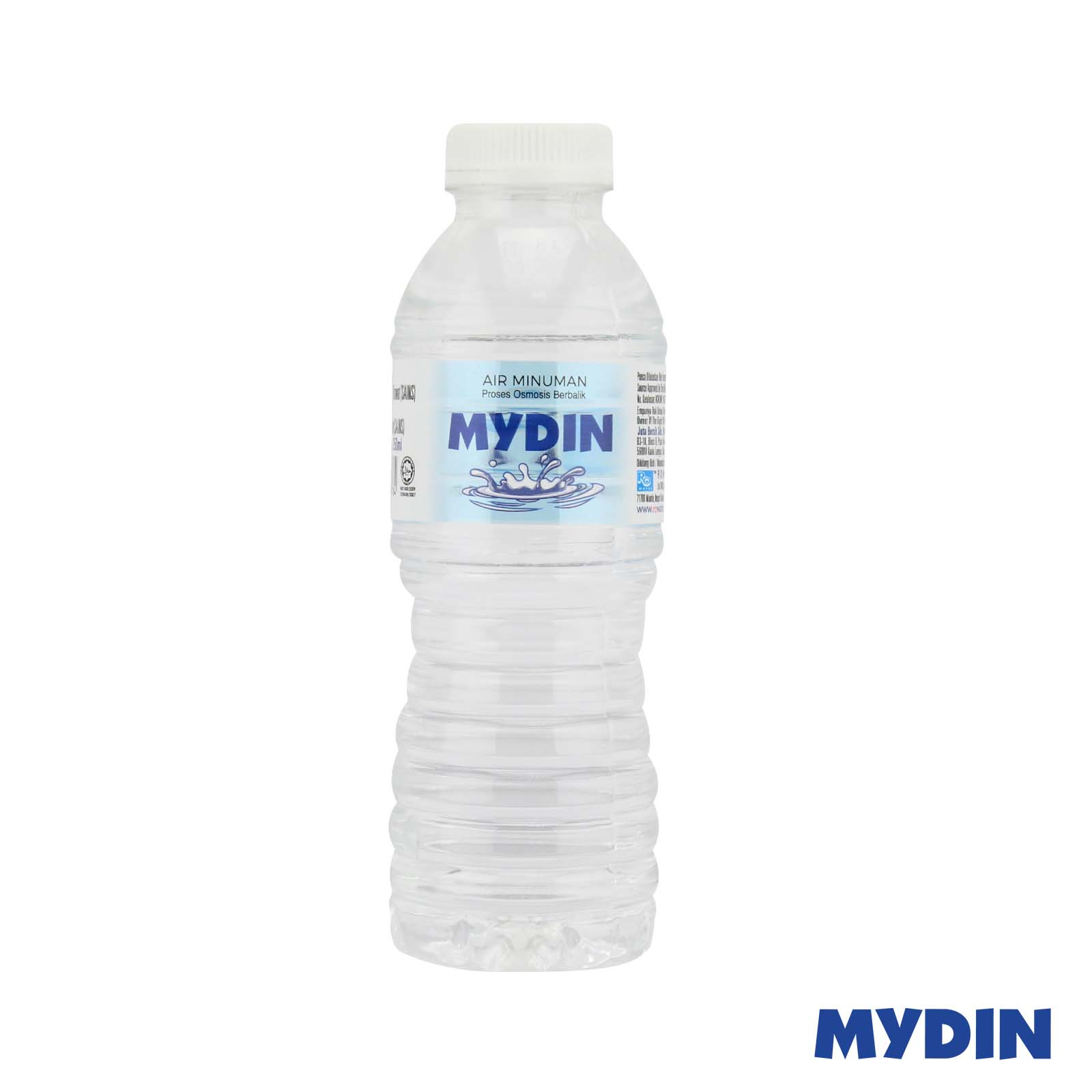 Mydin Drinking Water (250ml)