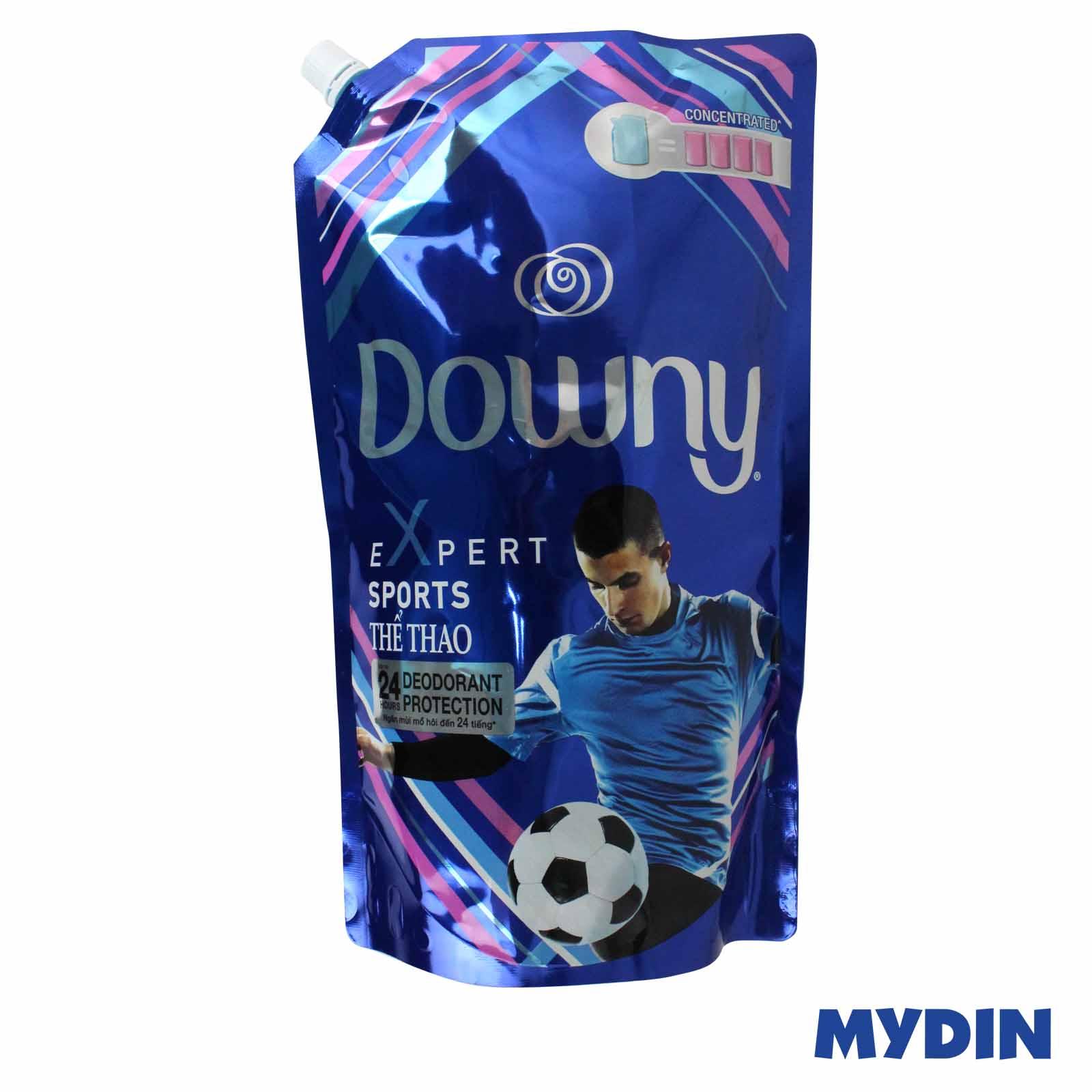 Downy Softener Expert Sport Refill (1.5L)
