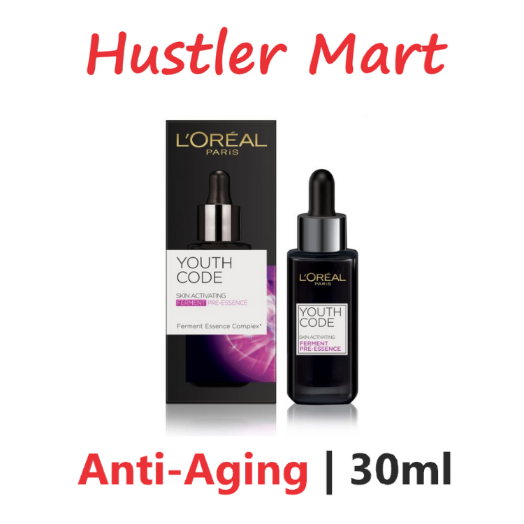 L'Oreal Youth Code Ferment Pre Essence 30ml Loreal