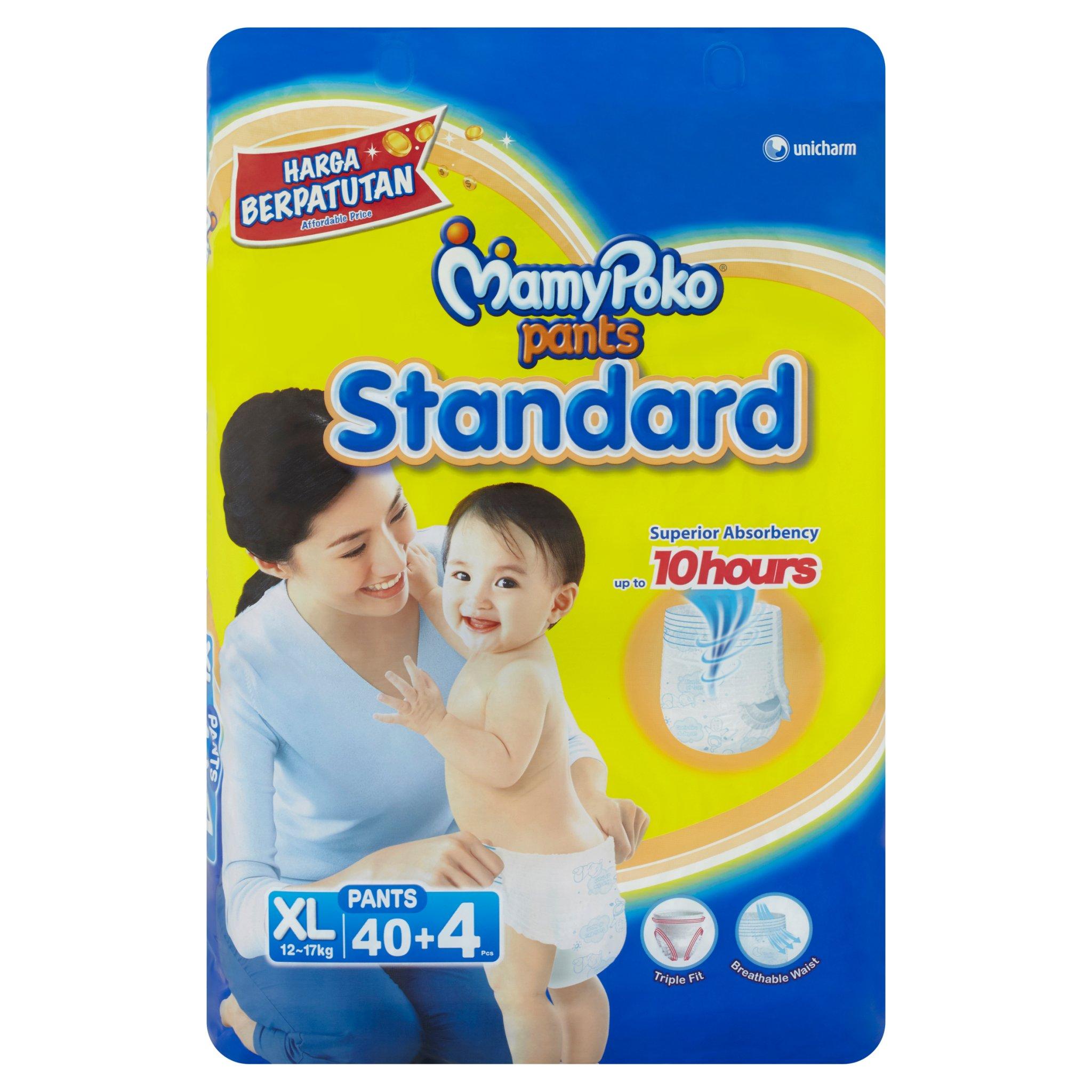 MamyPoko Pants Standard XL44