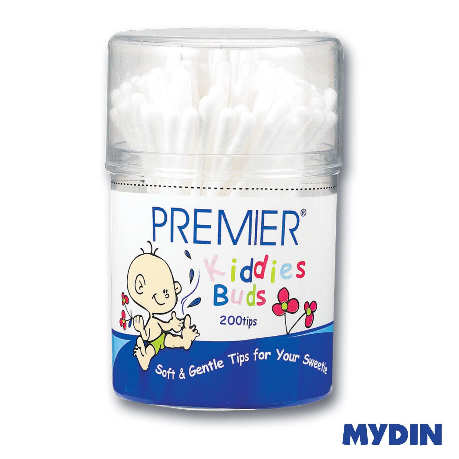 Premier Kiddies Bud 200 Tips