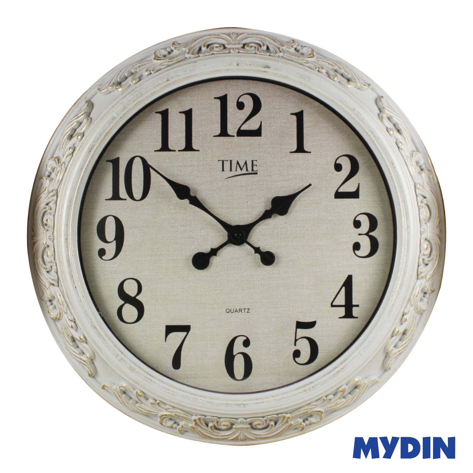 """Time Wall Clock (22"""") 2781-14H"""