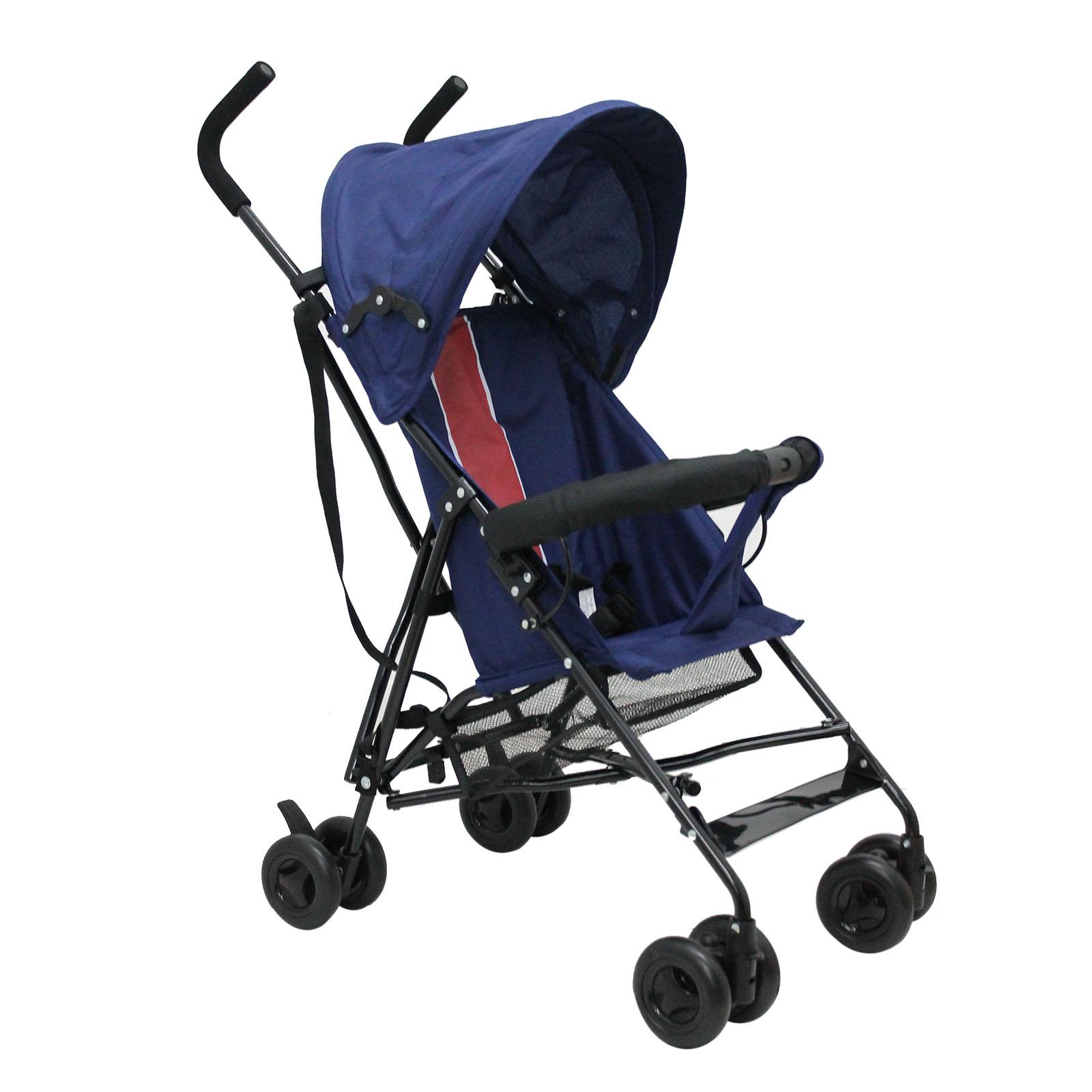 MYBB Baby Buggy Blue - 0419SAHXCS02A