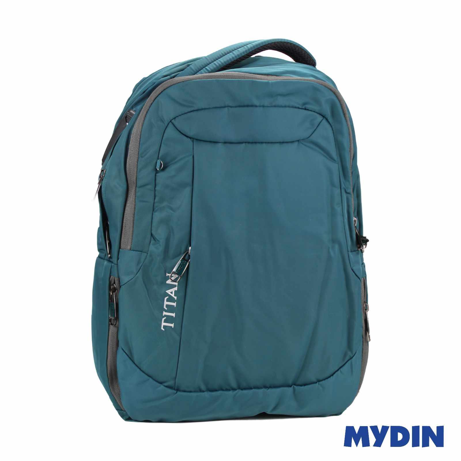 Titan Laptop Haversack Bag 2C A54LB (Green)