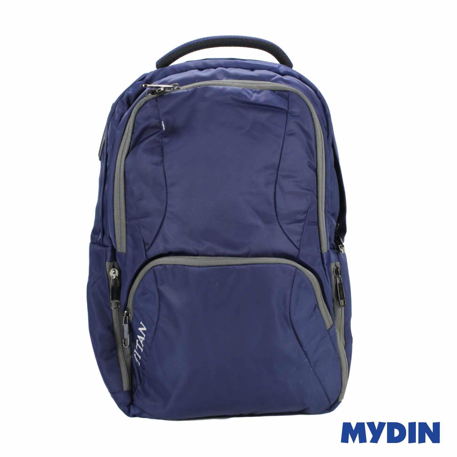 Titan Laptop Haversack Bag 2C A54LB (Navy Blue)