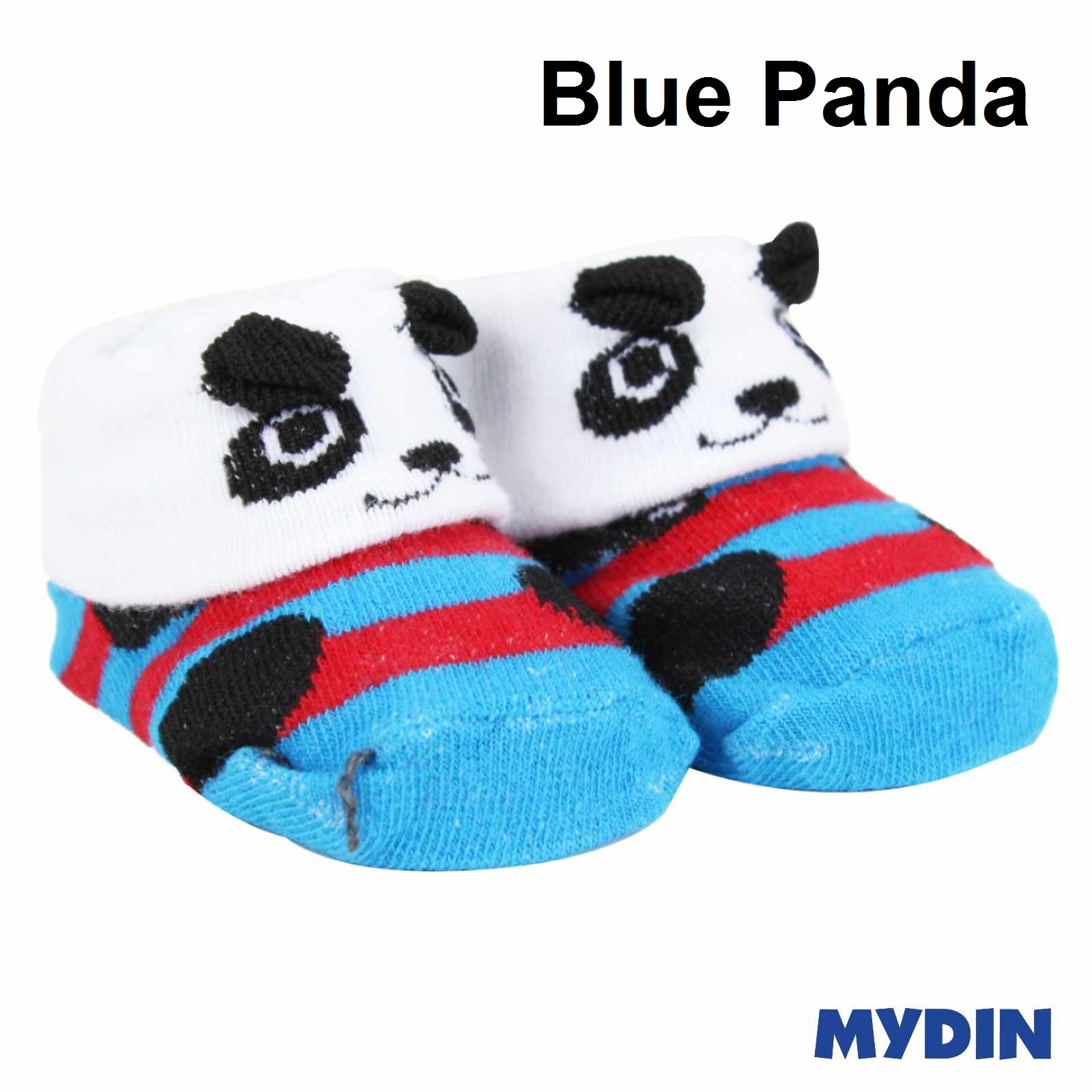 MYBB 3D Baby Socks 1219WYBNBP01 – 12 Designs