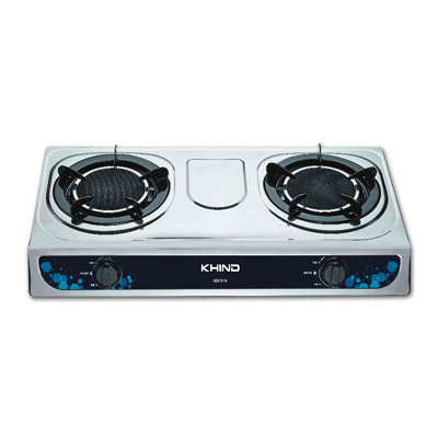 Khind Infrared Gas Stove dapur gas IGS1516