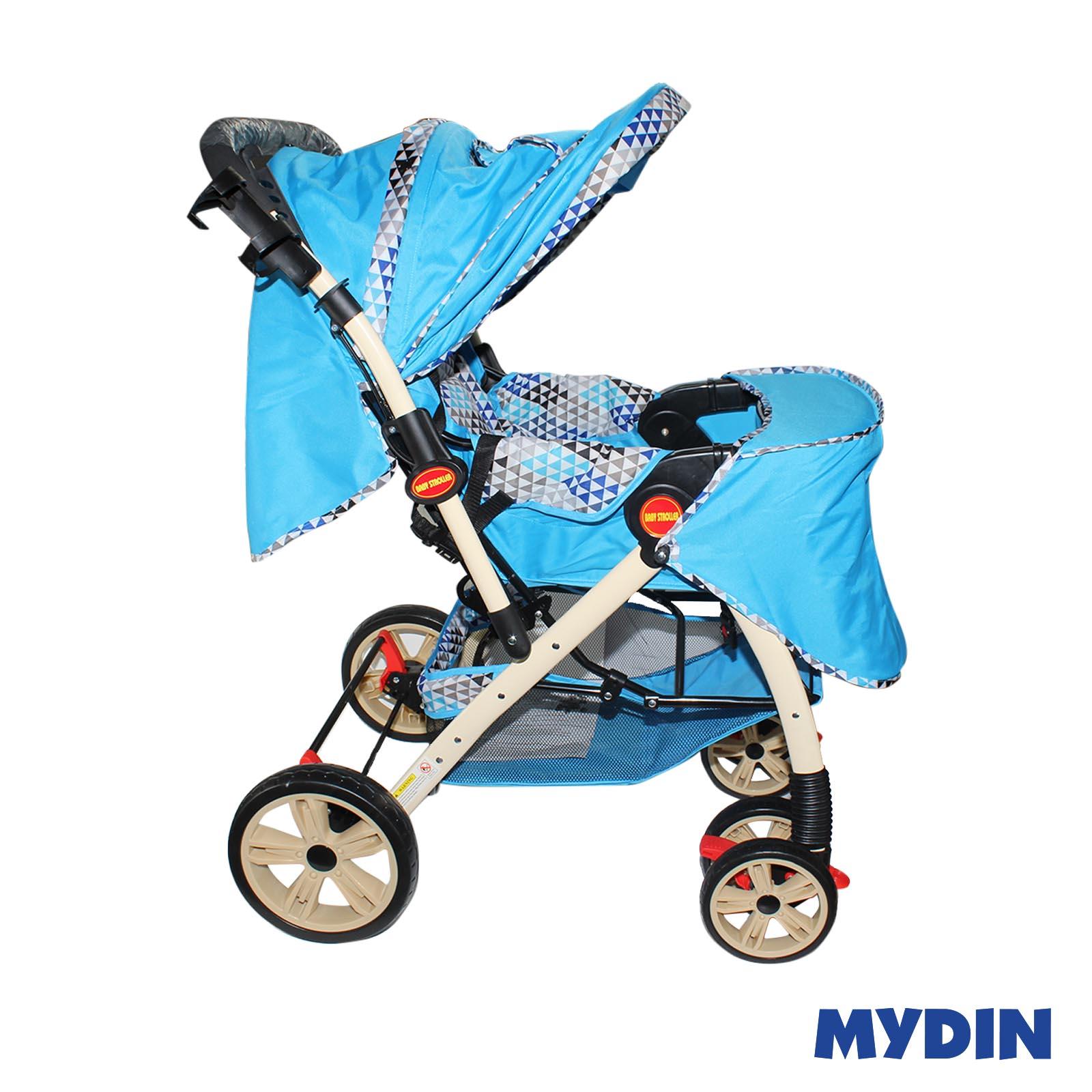 MYBB Baby Stroller Blue 0518FLSBP05B