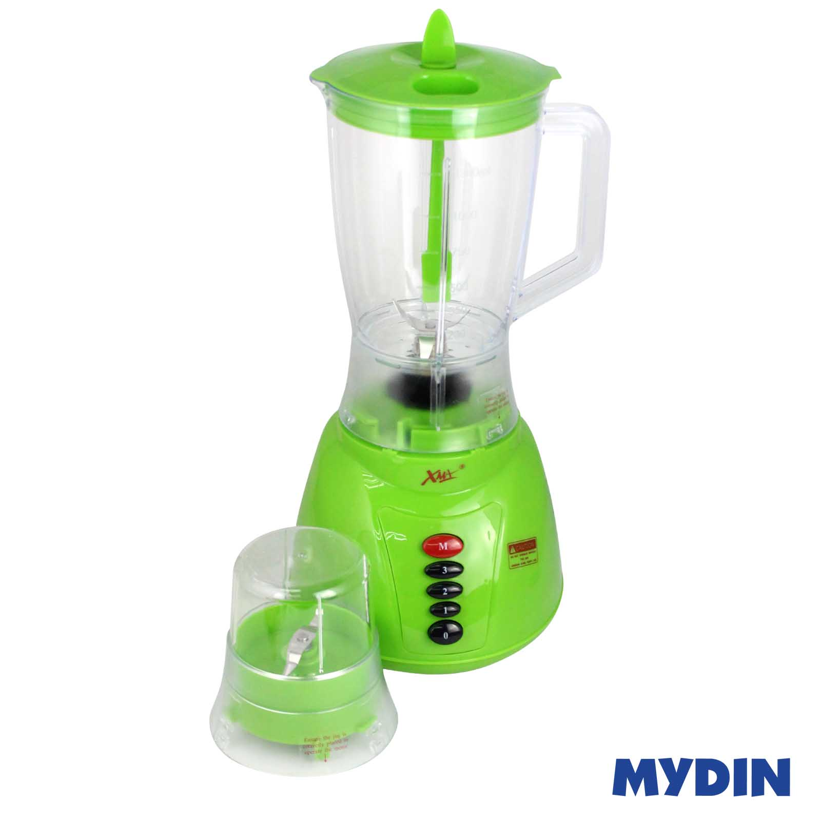 XMA Blender & Dry Mill 2-In-1 XMA 913
