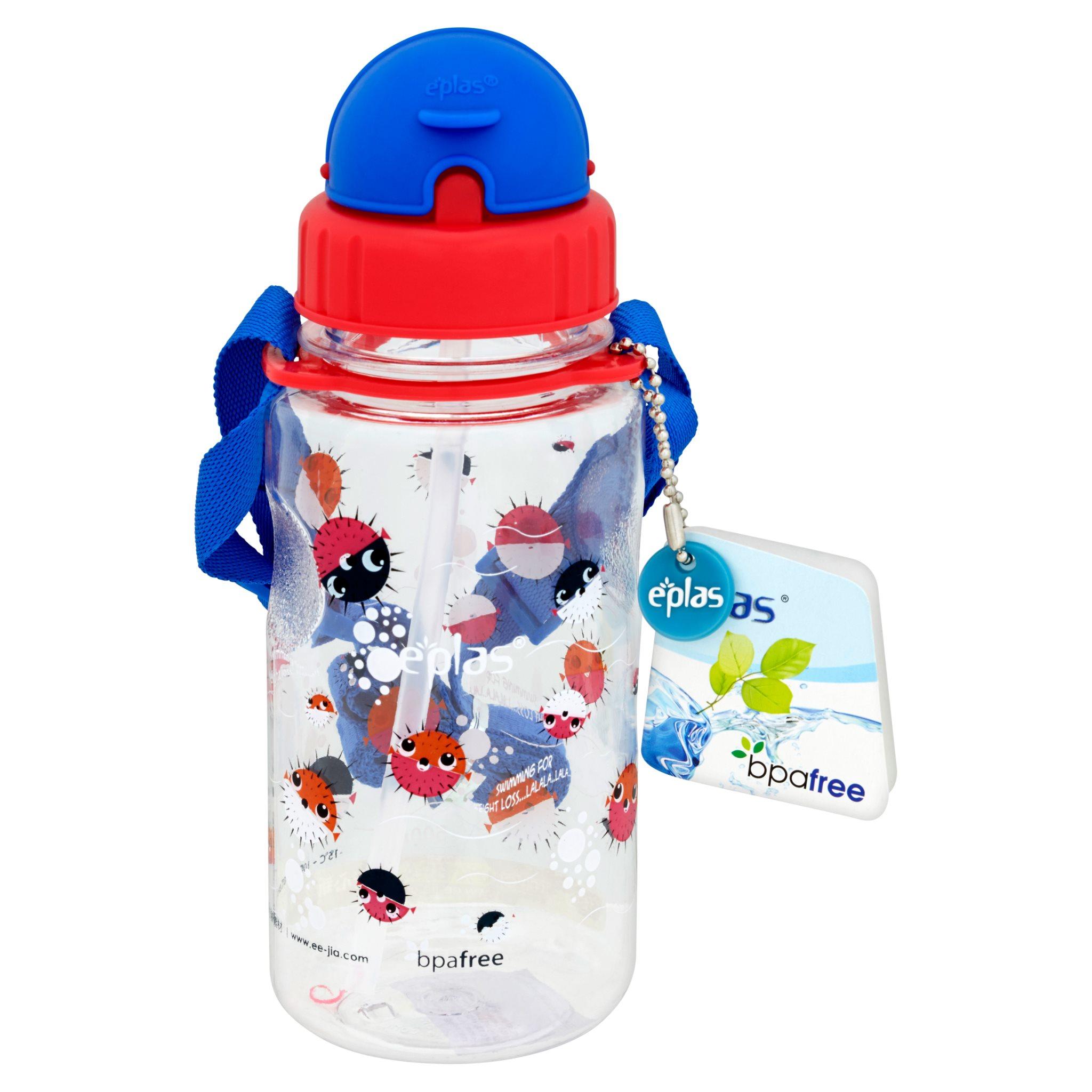 Eplas BPA Free Bottle Water Bottle Tumbler EGB-500 (500ml)