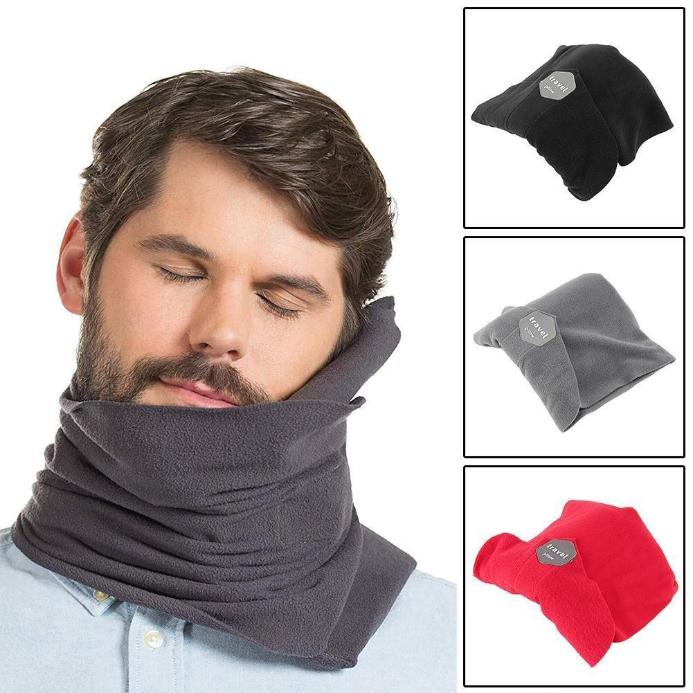 Travel Soft Pillow Proven Travel Pillow Neck Support Super Journey Gift