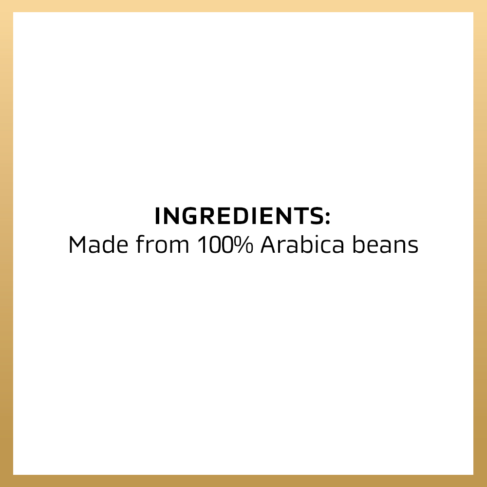 NESCAFÉ GOLD Origins Alta Rica Coffee Jar 100g x6 jars (Carton)