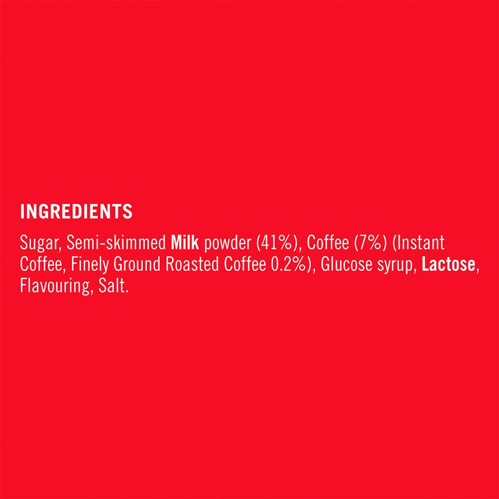 STARBUCKS Toffee Nut Latte Mixes 4x21.5g, Bundle of 2