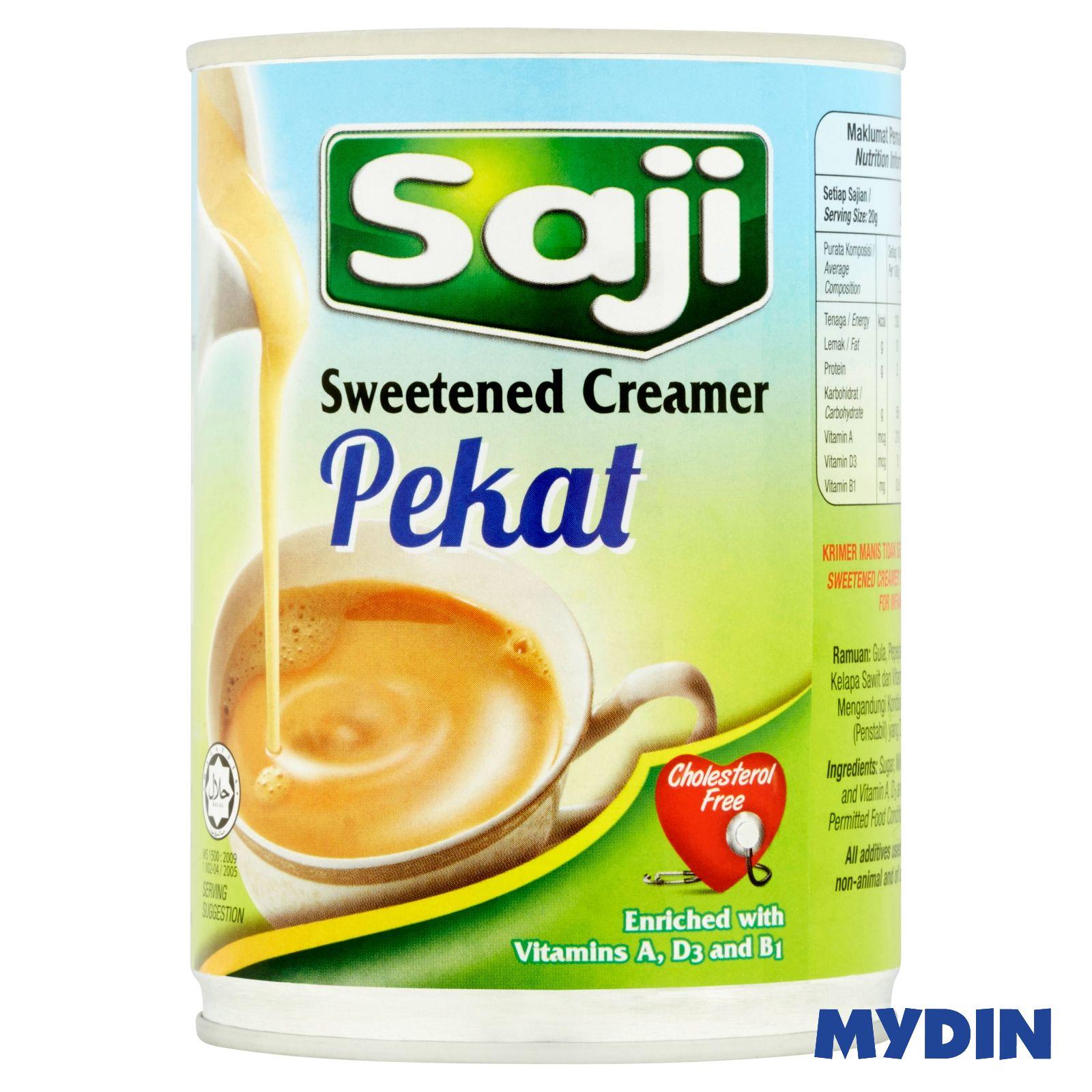Saji Sweetened Creamer 500g