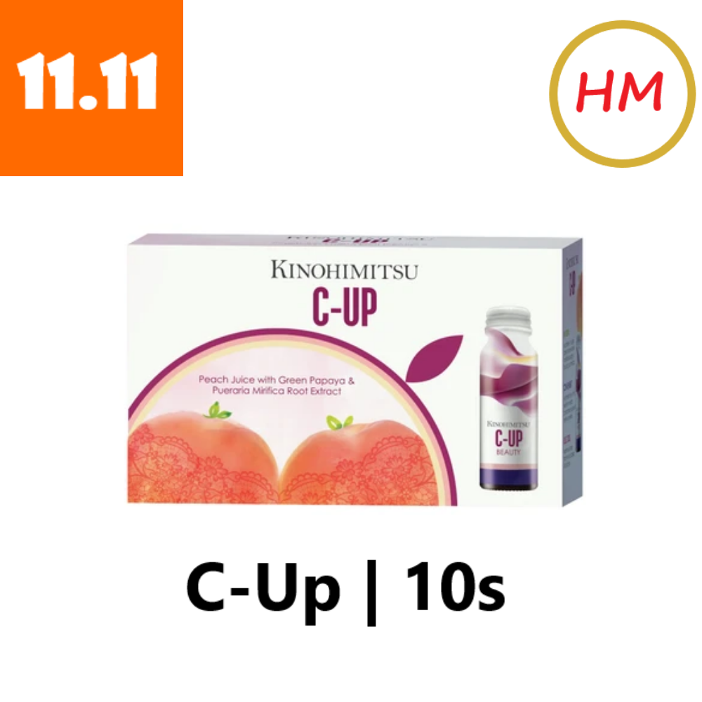 Kinohimitsu C-Up 10s
