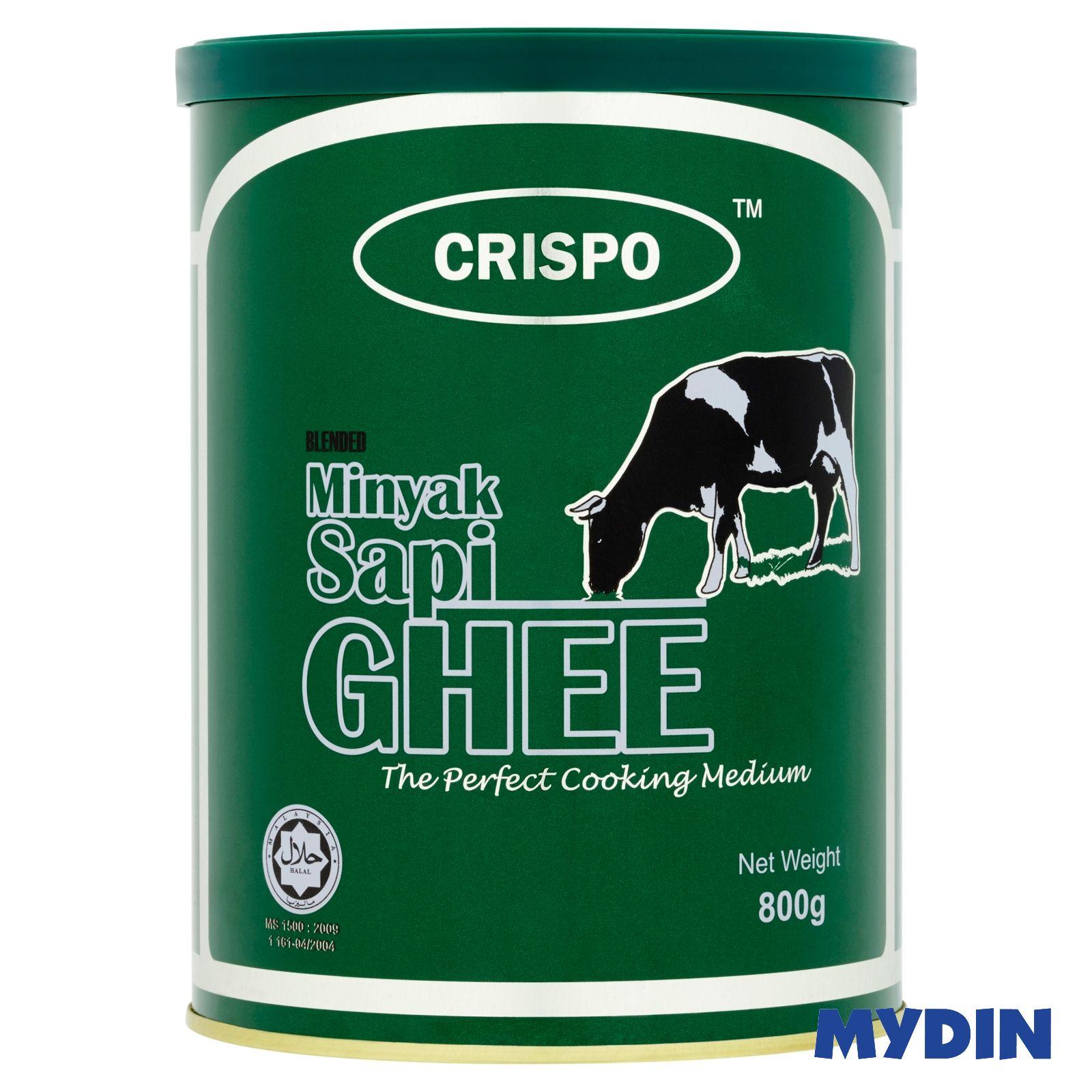 Crispo  Ghee  (800g)