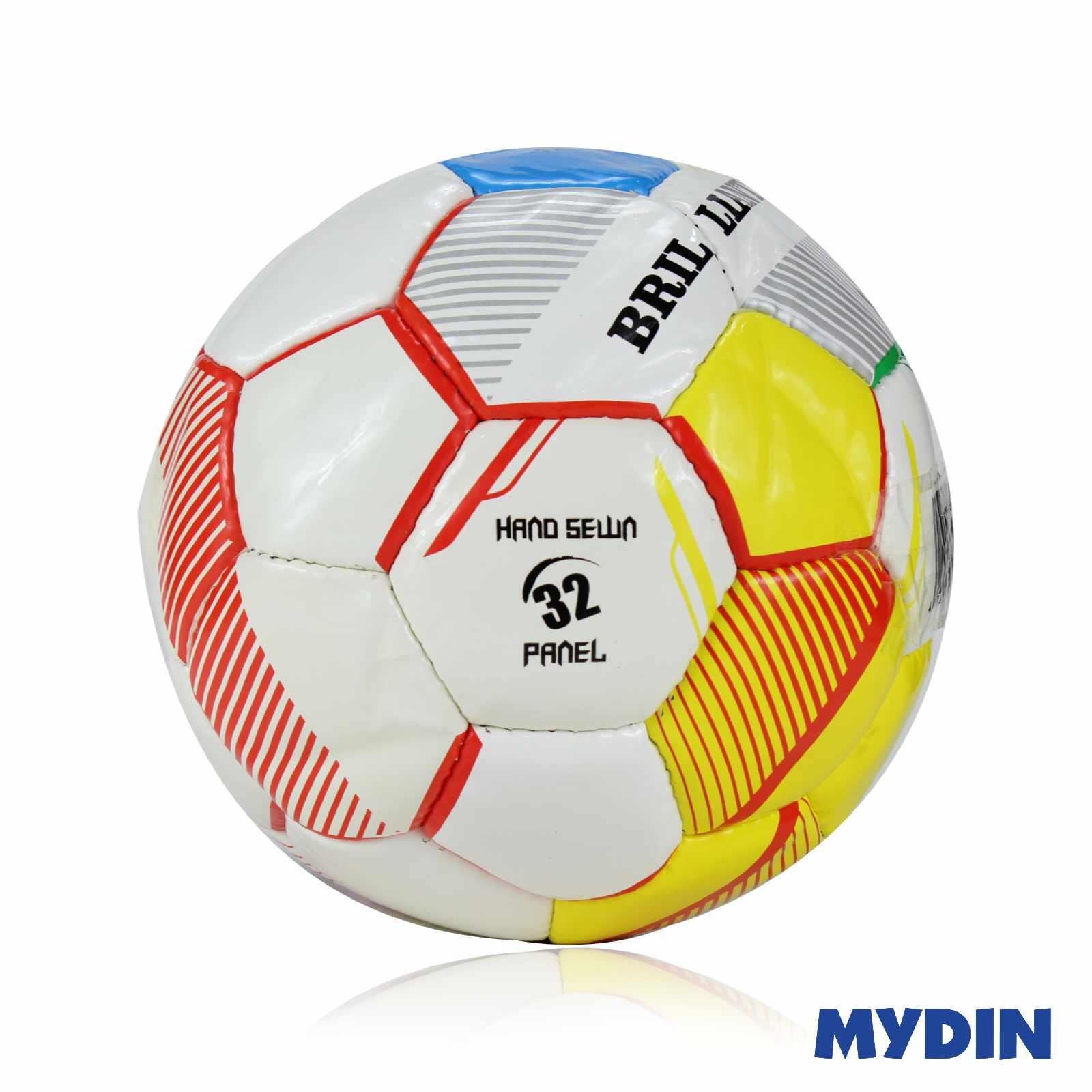 Football PU Hybrid TGS-JHON NO 5