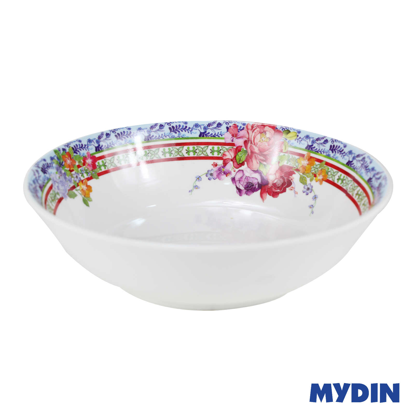 My Home Melamine Soup Bowl 6 Inch FR HP-SBI-6